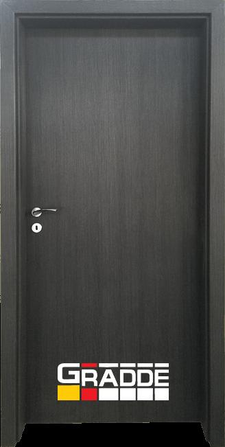 Интериорна врата Граде, модел Simpel, Череша Сан Диего