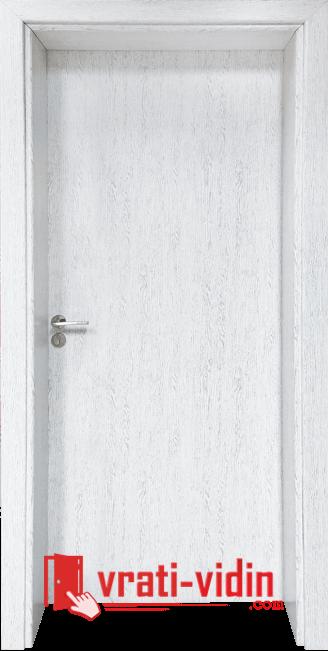 Интериорна врата Гама 210, цвят Бреза