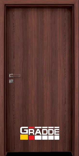 Интериорна врата Граде, модел Simpel, Шведски Дъб